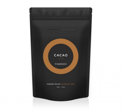 Tropeaka - Cacao